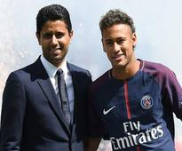 PSG chairman and BeIN media chief Khelaifi faces fresh