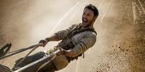 New Ben-Hur trailer 'a crime against God'