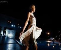 Baku Fashion Night 2016: Elegance, flying fabric and beautiful feminine silhouettes