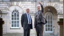 Edinburgh uni principal to step down