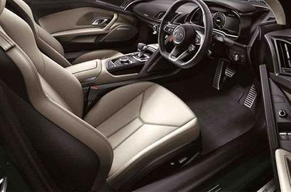 Audi R8 V10 plus - Performance redefined!