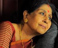 Suchitra and Uttam Kumar were never in love: Sabitri Chatterjee