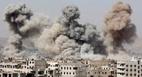Large part of Syria chemical arsenal destroyed: France