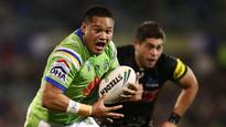 Joey Leilua, Junior Paulo and Shannon Boyd picked in emerging NSW Blues squad