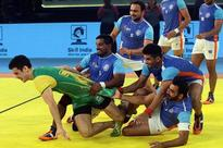 Kabaddi World Cup 2016: India Beat Bangladesh to Stay in Hunt for Semis