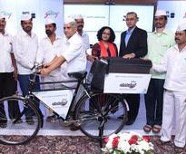 Godrej Appliances and Mumbai Dabbawala Association take a step towards #UnHungryIndia