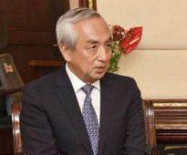 Japan interested in joining Chabahar project: Envoy