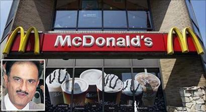 McDonald's arbitration cleared by Delhi HC