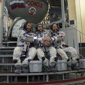 New landing date for ESA astronaut Tim Peake