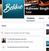 Whoa! Allu Arjun BEATS Ranveer Singh on Facebook!
