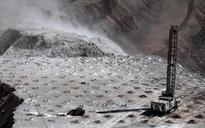 EXCLUSIVE - Barrick faces sanctions for Argentina cyanide spills, judge says