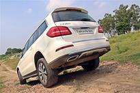 New Mercedes-Benz GLS 350d India Review