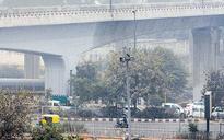 Noida to IGI airport in 30 minutes? AAP proposes stretching Barapullah corridor till Dhaula Kuan