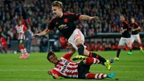 Premier League | Luke Shaw sidelined once again with 'big injury'