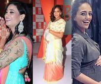 Shweta Tiwari, Shveta Salve: TV actresses who became moms in 2016