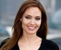 Angelina Jolie is Not Doing Murder on the Orient Express