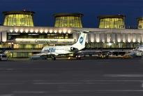 St Petersburg airport and port to drive foreign arrivals