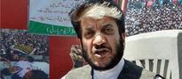 Hurriyat leader hails PM Nawaz's Kashmir remarks