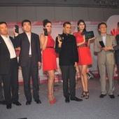 Huawei's Ascend Mate smartphone launched in India; channel network to expand