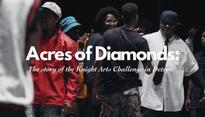 The Documentary Acres of Diamonds: The Story of the Knight Arts Challenge in Detroit Has Been Awarded an Emmy