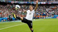 Euro 2016: Philipp Lahm comparison makes no sense, says Germany's Joshua Kimmich