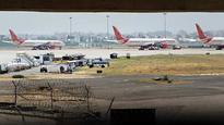 Air Traffic Control Guild warns IGIA of Charkhi-Dadri crash repeat