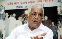 Former Madhya Pradesh Minister Babulal Gaur questions functioning of CM Shivraj Chouhan's govt