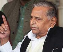 Praise for LK Advani doesn't imply more, says Mulayam Singh Yadav's party