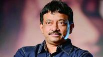 Ram Gopal Varma warned the risk with film on Vangaveeti