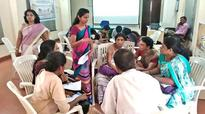 Teachers trained to identify learning disability in children