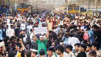 Mumbai rail-roko: Years of meagre salaries forced apprentices to take to the streets