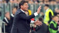 Inter Milan hires Walter Mazzarri as head coach