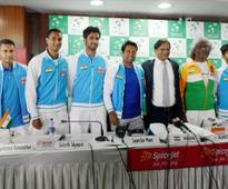 Davis Cup: India to host New Zealand in next ...