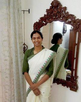 UPSC Topper dreams of a Perfect India