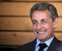 France's Sarkozy back with a chance in presidential primaries