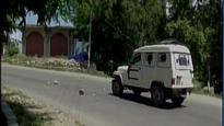 J&K: Constable shot dead by terrorist outside his residence