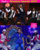 Stardust Awards 2015: Shahid Kapoor and Alia Bhatt make our Shaam SHAANDAAR with their sizzling acts  watch video!