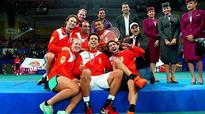 IPTL: Singapore ace Indians to retain title
