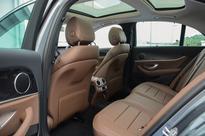 Mercedes-Benz E250: A modern interpretation of luxury