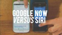 Google Now vs. Siri: Virtual assistants duke it out (video)