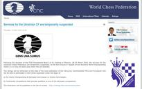 Why the drama about Ukraine, FIDE?
