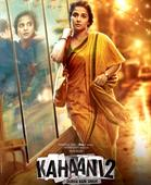 'Kahaani 2' - Movie Review