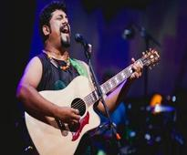 Hare Rama has been my toughest song: Raghu Dixit