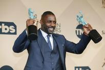 'Spotlight,' Idris Elba, diversity dominate SAG Awards