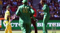 Pakistan chase 221 after fiery Junaid, Amir bowling