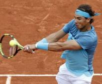 French Open 2016, Day 3 as it happened: Serena, Nadal ...