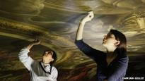 London's 'Sistine Chapel' restored