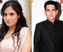 Omung Kumar is the 'most meticulous' director, says Richa Chadha