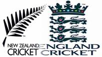 England squad for second New Zealand Test
