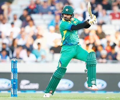 Amir bags wicket on return as Pakistan score T20 win over New Zealand